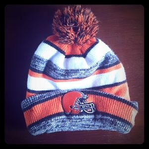 Youth winter hat